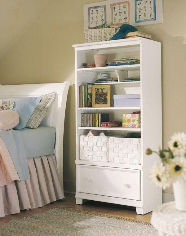 Phòng ngủ mơ mộng cho công chúa nhỏ