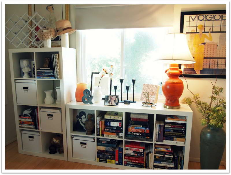Apartment Style Extra Storage Oboi V Detskoj Komnate Idei Dizajna
