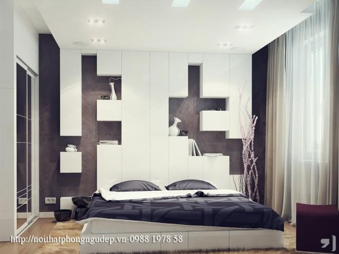 nội thất phòng ngủ đẹp